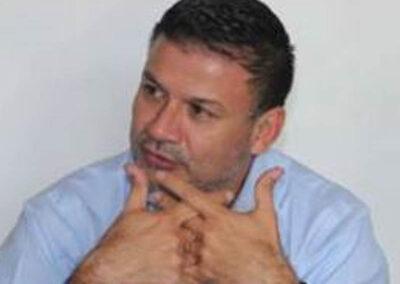 José Carlos Mejía