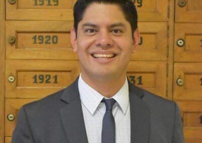 Marco Maldonado