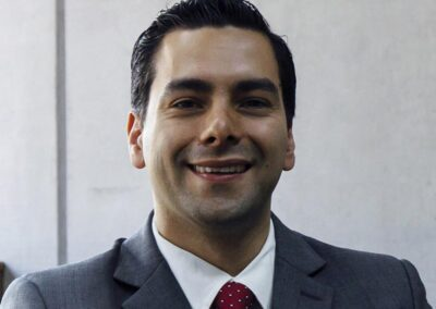 Victor Barrios
